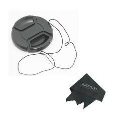 52MM Center Pich Lens Cap Cover for Nikon D7000 D5200 D5100 D3200 D3100 D90