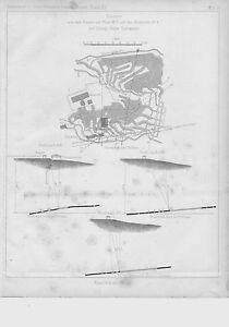 1887 Karte Duttweiler Sülzbach