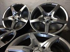 orig. AMG Felgen 8,5 + 9,5 x 19 Mercedes SL R231 R230 R129 CLS W218 E W212 W211