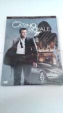 "DVD ""007 CASINO ROYALE"" 2 DVD EDICION COLECCIONISTA DIGIPACK DANIEL CRAIG"