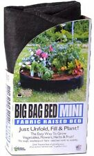 Smart Pots Big Bag Bed Fabric Raised Planting Bed, Mini