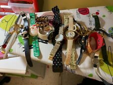 20 assorted Watches - need batteries