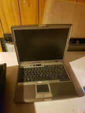Dell Latitude D600 15.4in. Notebook/Laptop - parts or repair. Does not power on