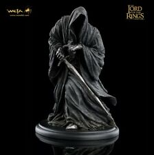 💀 Lord Of The Rings Ringwraith Statue Weta Workshop 6� Hand Painted Nazgul