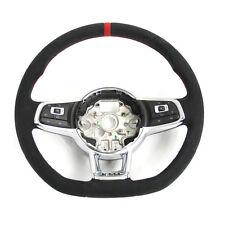 Original vw golf 7 (5g) GTI Clubsport volant sport multi fonction volant alcant