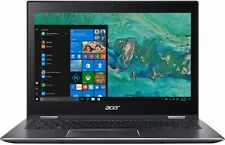 ACER SPIN 5 13.3 FHD TOUCH i7-8565U 16 512GB SSD SP513-53N-76ZK