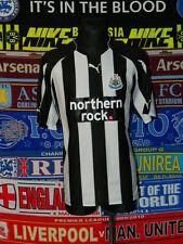 5/5 Newcastle United adults XXL 2010 MINT football shirt jersey soccer