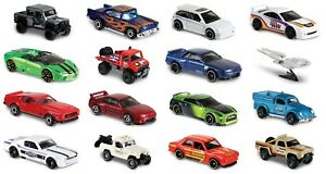 2019 Hot Wheels Models Honda Mercedes Nissan Diecast Metal Toy Car 1:64
