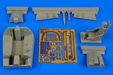 Aires 1/48 McDonnell F-101A/C Voodoo cabina Set # 4645