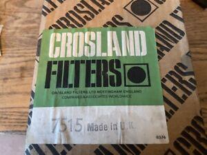 Crosland 7515 Hydraulic Filter