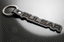 NIssan Pulsar Leather Keyring Keychain Schlüsselring Porte-clés GTI-R GTIR VZR