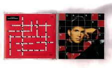 GARTH BROOKS IN PIECES CD~CALLIN' BATON ROUGE-STANDING OUTSIDE THE FIRE-COWBOY..