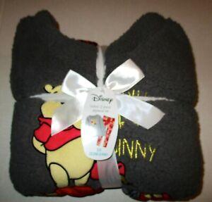 NWT Disney's Winnie The Pooh 2 Piece Plus Size 3X 22W-24W Polyester Fast Ship!