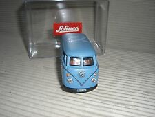 SCHUCO VW T 1 TRANSPORTER  TECHNORAMA 2002   ältere Schuco Serie 1:43