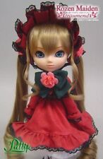 NEW Groove Pullip Fashion Doll Rozen Maiden Traumend suigintou F-567 JAPAN J429