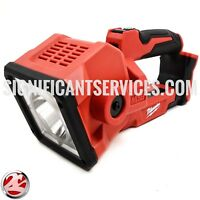 New Milwaukee 2354-20 M18 18V Li-ion LED Cordless Compact Portable Search Light