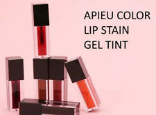 [Korean Makeup] A'PIEU - Color Lip Stain Gel Tint + Free Gift