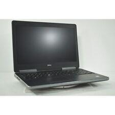 New listing Dell Precision 7510 | Intel i7 6820Hq 32Gb Ram 1Tb Ssd 15.6 Fhd | No Bat