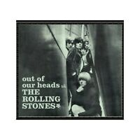 ABKCO ABK719430.2 ROLLING STONES OUT OF OUR HEADS (UK) (RMST) COMPACT DISCS
