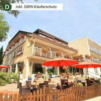 6 Tage Urlaub in Bad Bevensen im Akzent Hotel Berlin mit Halbpension