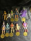vintage star wars droids 1985 with coins