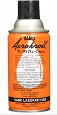 Kano Labs AEROKROIL Penetrating Oil, 10 oz. aerosol can