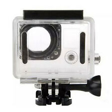 NEW Diving Protective Housing Clear Case For GoPro Hero 3 3+ 4 Go Pro