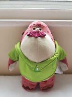 "Disney Store Monsters University Don Carlton Plush Approx 11"""
