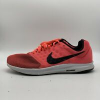 Nike Downshifter 7 Womens Pink Running Shoes 852466-600, Size 12