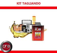 KIT TAGLIANDO  FIAT GRANDE PUNTO - PUNTO EVO 1.2 + 3LT OLIO SELENIA 20K 10W40