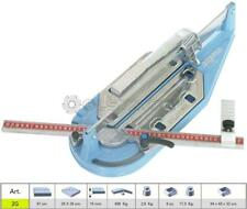 TILE CUTTER SIGMA 2G MACHINE MANUAL PULL HANDLE CUTTING LENGHT 37 CM
