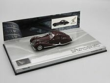 MINICHAMPS 1:43  TALBOT-LAGO   T 150-C-SS   COUPE 1937