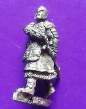 Armoured captain faramir sword gondor citadel games workshop lotr the hobbit