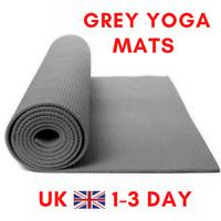 Yoga Mat Exercise At Home Gym Workout Matt Pilates - Indoor / Outdoor / Camping