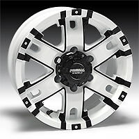 16X8 Alloy wheels to suit camper cavavan or trailer