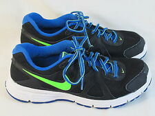 Nike Revolution 2 MSL Running Shoes Men's Size 8 US Excellent Plus Condition