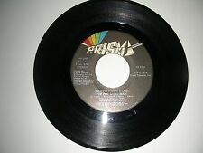 Disco 45 Erotic Drum Band - Pop Pop Shoo Wah  Prism Records VG 1979