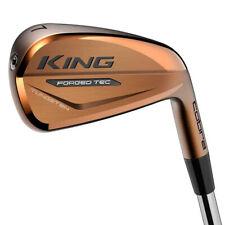 NEW Cobra Forged Tec Copper Single Iron / Wedge Choose Club, Flex & Dexterity