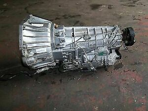 Bmw zf 5hp24 transmission 1423192.