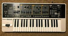 Roland GAIA SH-01 Keyboard Synthesizer *NO POWER ADAPTER*