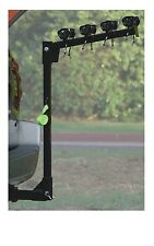 HD 4 BICYCLE RACK Trailer Hitch BIKE CARRIER Car & Truck Racks SUV Van RV Auto