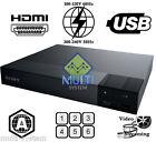 SONY BDP-S1500 Region Free Blu-Ray DVD Disc Player, BD ZONE A ONLY, DVD:0-9, USB