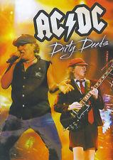 AC/DC : Dirty Deeds (DVD)