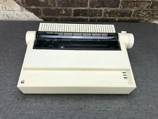 Apple ImageWriter II Computer Printer A9M0310