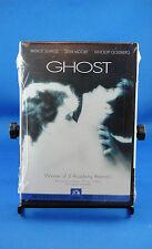 Ghost DVD, Patrick Swayze, Demi Moore, Whoopi Goldberg, Tony Goldwyn, Stanley La
