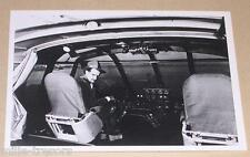 Carte Postale Aviation : Howard HUGHES