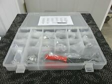 SIGMA TECH 900 CRIMPERS STRIPPERS WIRE ELECTRICAL CONNECTORS TERMINAL KIT NEW