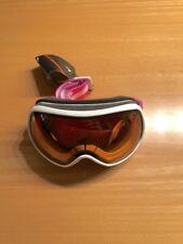 Skibrille, Snowboardbrille, HEAD NINJA WHITE/PINK, Art. 373735