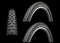 Continental Mountain King II Folding MTB Tyre 26 x 2.2