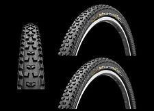 Continental Mountain King II Folding MTB Tyre 26 x 2.4
